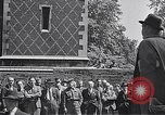 Image of politicians London England United Kingdom, 1950, second 19 stock footage video 65675032857