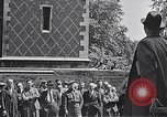 Image of politicians London England United Kingdom, 1950, second 21 stock footage video 65675032857