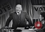 Image of politicians London England United Kingdom, 1950, second 27 stock footage video 65675032857