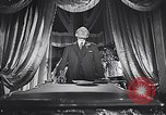 Image of politicians London England United Kingdom, 1950, second 32 stock footage video 65675032857