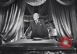 Image of politicians London England United Kingdom, 1950, second 36 stock footage video 65675032857
