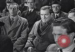 Image of politicians London England United Kingdom, 1950, second 40 stock footage video 65675032857