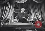 Image of politicians London England United Kingdom, 1950, second 42 stock footage video 65675032857