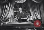 Image of politicians London England United Kingdom, 1950, second 43 stock footage video 65675032857