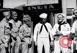 Image of American soldiers India, 1943, second 38 stock footage video 65675032859