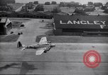 Image of Robert Olds Langley Field Virginia USA, 1938, second 29 stock footage video 65675032861