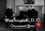 Image of American uniforms United States USA, 1938, second 8 stock footage video 65675032862