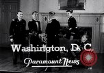 Image of American uniforms United States USA, 1938, second 9 stock footage video 65675032862