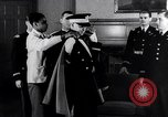 Image of American uniforms United States USA, 1938, second 55 stock footage video 65675032862