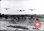 Image of US Army war practice before World War 2 Fort Benning Georgia USA, 1938, second 23 stock footage video 65675032863