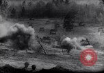 Image of US Army war practice before World War 2 Fort Benning Georgia USA, 1938, second 26 stock footage video 65675032863