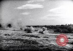Image of US Army war practice before World War 2 Fort Benning Georgia USA, 1938, second 30 stock footage video 65675032863