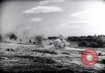 Image of US Army war practice before World War 2 Fort Benning Georgia USA, 1938, second 31 stock footage video 65675032863
