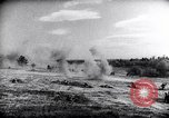 Image of US Army war practice before World War 2 Fort Benning Georgia USA, 1938, second 32 stock footage video 65675032863