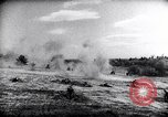 Image of US Army war practice before World War 2 Fort Benning Georgia USA, 1938, second 33 stock footage video 65675032863