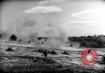 Image of US Army war practice before World War 2 Fort Benning Georgia USA, 1938, second 34 stock footage video 65675032863