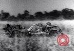 Image of US Army war practice before World War 2 Fort Benning Georgia USA, 1938, second 40 stock footage video 65675032863