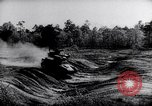 Image of US Army war practice before World War 2 Fort Benning Georgia USA, 1938, second 47 stock footage video 65675032863