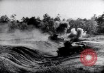 Image of US Army war practice before World War 2 Fort Benning Georgia USA, 1938, second 48 stock footage video 65675032863