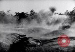 Image of US Army war practice before World War 2 Fort Benning Georgia USA, 1938, second 50 stock footage video 65675032863