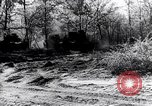Image of US Army war practice before World War 2 Fort Benning Georgia USA, 1938, second 60 stock footage video 65675032863