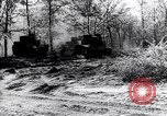 Image of US Army war practice before World War 2 Fort Benning Georgia USA, 1938, second 61 stock footage video 65675032863
