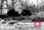 Image of US Army war practice before World War 2 Fort Benning Georgia USA, 1938, second 62 stock footage video 65675032863