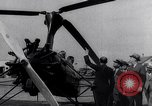 Image of YG-1B auto-gyro Washington DC USA, 1938, second 15 stock footage video 65675032867
