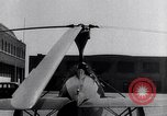 Image of YG-1B auto-gyro Washington DC USA, 1938, second 22 stock footage video 65675032867