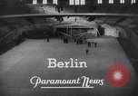 Image of Fokker FD-61 Berlin Germany, 1938, second 2 stock footage video 65675032868