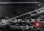 Image of United States first blackout test drill and mock bombing Farmingdale New York USA, 1938, second 8 stock footage video 65675032871