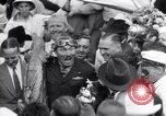 Image of Colonel Roscoe Turner Cleveland Ohio USA, 1938, second 57 stock footage video 65675032877