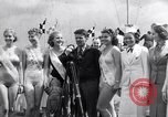 Image of Jacqueline Cochran New York City USA, 1938, second 26 stock footage video 65675032878