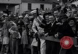 Image of Franklin D Roosevelt Miami Florida USA, 1937, second 16 stock footage video 65675032892