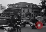 Image of Franklin D Roosevelt Miami Florida USA, 1937, second 21 stock footage video 65675032892