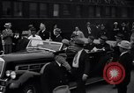 Image of Franklin D Roosevelt Miami Florida USA, 1937, second 26 stock footage video 65675032892