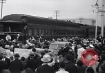 Image of Franklin D Roosevelt Miami Florida USA, 1937, second 32 stock footage video 65675032892