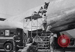 Image of First flight of the XB-19 bomber California USA, 1941, second 34 stock footage video 65675032894