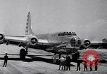 Image of First flight of the XB-19 bomber California USA, 1941, second 40 stock footage video 65675032894