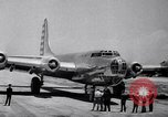 Image of First flight of the XB-19 bomber California USA, 1941, second 41 stock footage video 65675032894
