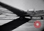 Image of First flight of the XB-19 bomber California USA, 1941, second 42 stock footage video 65675032894