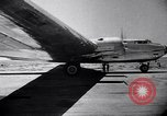 Image of First flight of the XB-19 bomber California USA, 1941, second 44 stock footage video 65675032894
