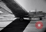 Image of First flight of the XB-19 bomber California USA, 1941, second 45 stock footage video 65675032894