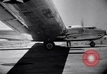 Image of First flight of the XB-19 bomber California USA, 1941, second 46 stock footage video 65675032894