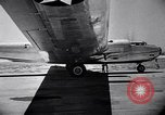 Image of First flight of the XB-19 bomber California USA, 1941, second 47 stock footage video 65675032894
