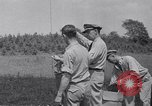 Image of balloons Akron Ohio USA, 1941, second 8 stock footage video 65675032896
