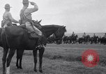Image of parade Fort Riley Kansas USA, 1941, second 10 stock footage video 65675032897