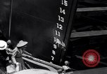 Image of cargo vessel Long Beach California USA, 1941, second 17 stock footage video 65675032898