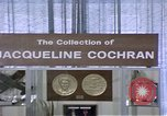 Image of Miss Jacqueline Cochran United States USA, 1975, second 21 stock footage video 65675032902