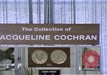 Image of Miss Jacqueline Cochran United States USA, 1975, second 22 stock footage video 65675032902